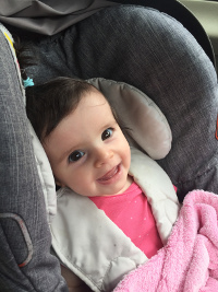 Nicole Chalmers (6 months)